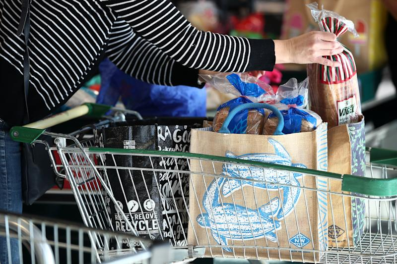 Wait, Should We Still Be Using Reusable Grocery Bags?