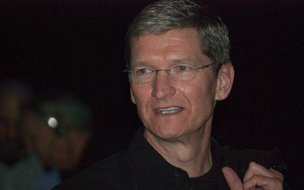 Apple, Google In Secret Talks To End The Patent Wars [REPORT]