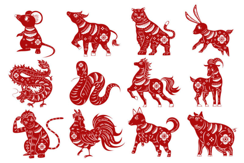 How Your Chinese Zodiac Animal Affects You