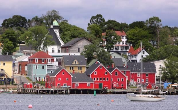 Lunenburg Mayor Matt Risser said the bylaw changes are designed to encourage the construction of more affordable housing. (Gary Yim/Shutterstock - image credit)
