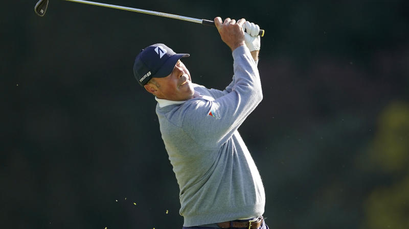 Kuchar clear at Riviera