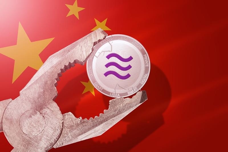 Ex-Official Trolls Libra, Says China Likely to Issue Digital Currency First