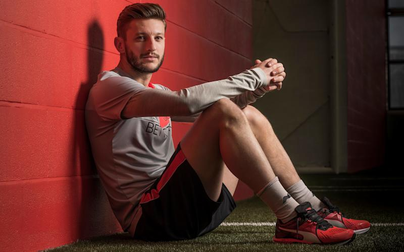 Adam Lallana - Liverpool midfielder Adam Lallana: Players must sacrifice themselves for team - Credit: PAUL COOPER