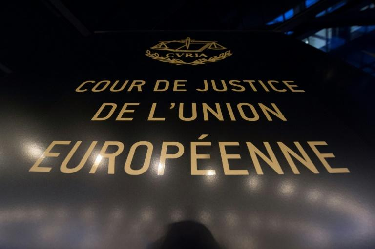 The future role of the European Court of Justice in Britain is a key sticking point in talks