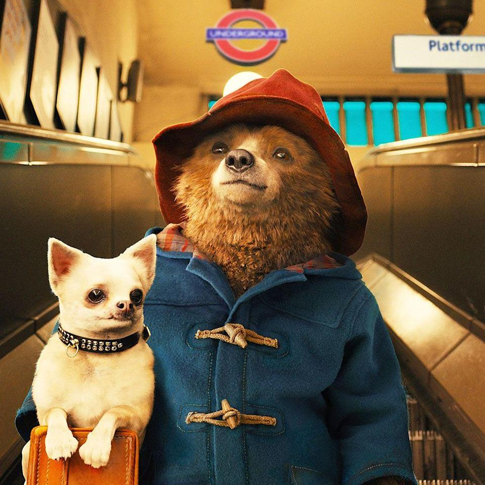 "<p>The journey of a displaced bear searching for a new home may not sound like the emotional roller coaster that the <em>Paddington </em>saga provides, but be prepared for just that. As Paddington the Bear (voiced by Ben Whishaw) tries to settle into his new life in London, he struggles to adapt, plus an evil taxidermist wants him for a museum. Nicole Kidman's sinister performance as said taxidermist quite possibly gives her <em>Big Little Lies </em>work a run for its money. Paddington is truly a film you won't expect to be obsessed with until you are, regardless of age.</p><p><a class=""link rapid-noclick-resp"" href=""https://go.redirectingat.com?id=74968X1596630&url=https%3A%2F%2Fwww.hulu.com%2Fwatch%2F8c0ee734-297f-4e3e-ad59-d68120dccde9&sref=https%3A%2F%2Fwww.harpersbazaar.com%2Fculture%2Ffilm-tv%2Fg33002202%2Fbest-family-movies%2F"" rel=""nofollow noopener"" target=""_blank"" data-ylk=""slk:Watch Now"">Watch Now</a></p>"