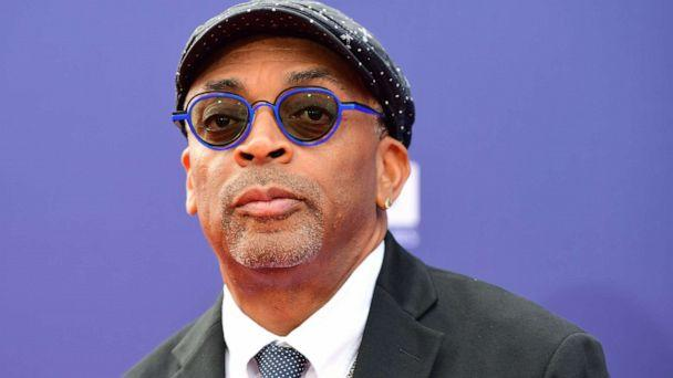 PHOTO: US director Spike Lee arrives for the 47th American Film Institute (AFI) Life Achievement Award Gala at the Dolby theatre in Hollywood on June 6, 2019. (Frederic J. Brown/AFP/Getty Images)