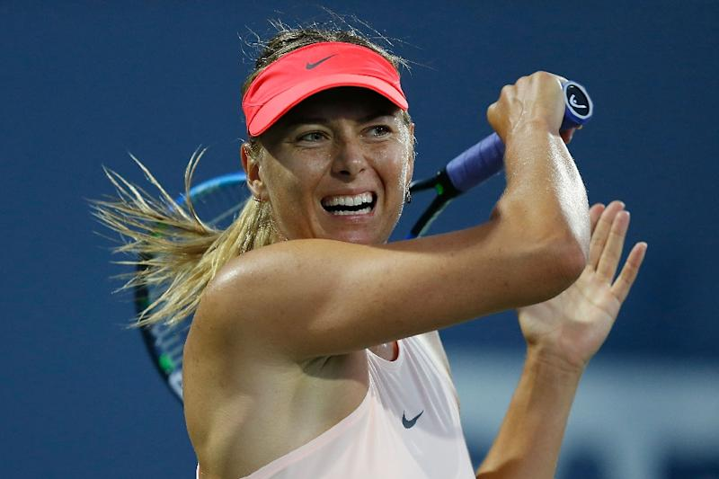 Maria Sharapova handed wildcard for US Open