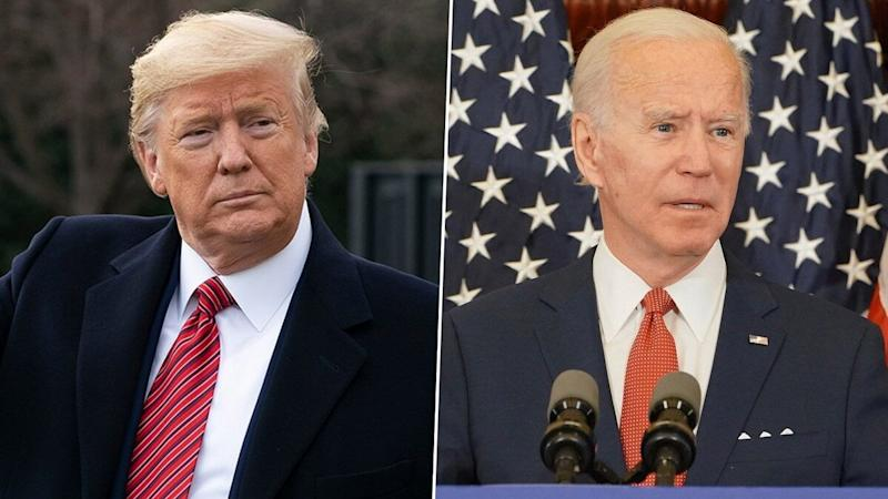 US Presidential Elections 2020: Here's What Donald Trump and Joe Biden Are Doing as Second Presidential Debate Stands Cancelled