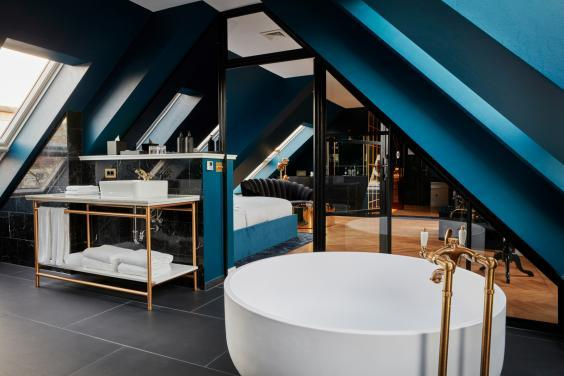 Provocateur is the perfect destination for a romantic weekend away (Provocateur)