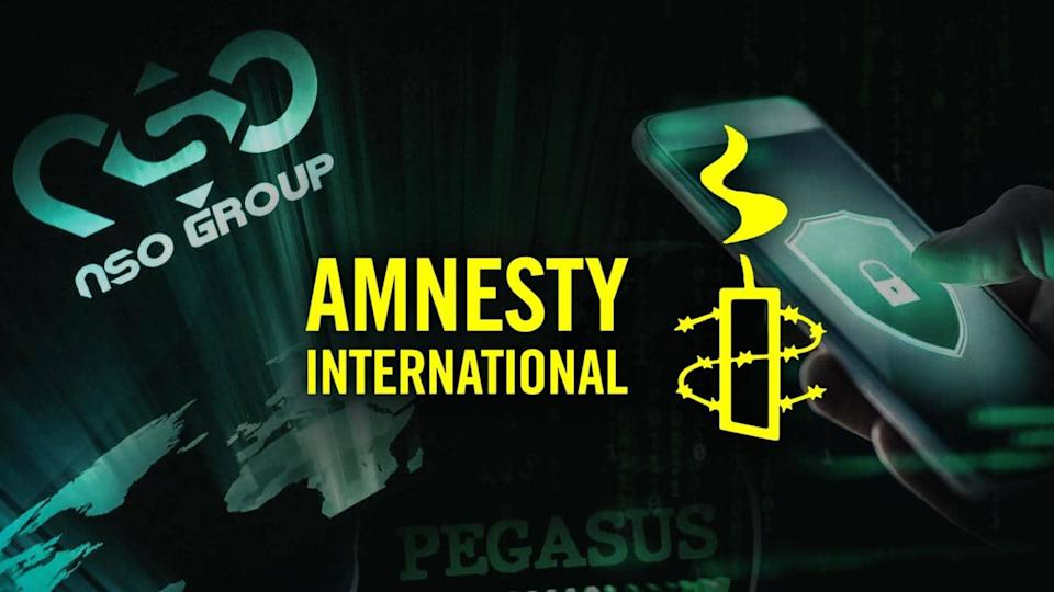 Pegasus: Amnesty says never claimed leaked numbers were actually hacked