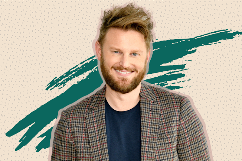 Bobby Berk on singing karaoke with Harry Styles and the challenges of Queer Eye: We're in Japan!