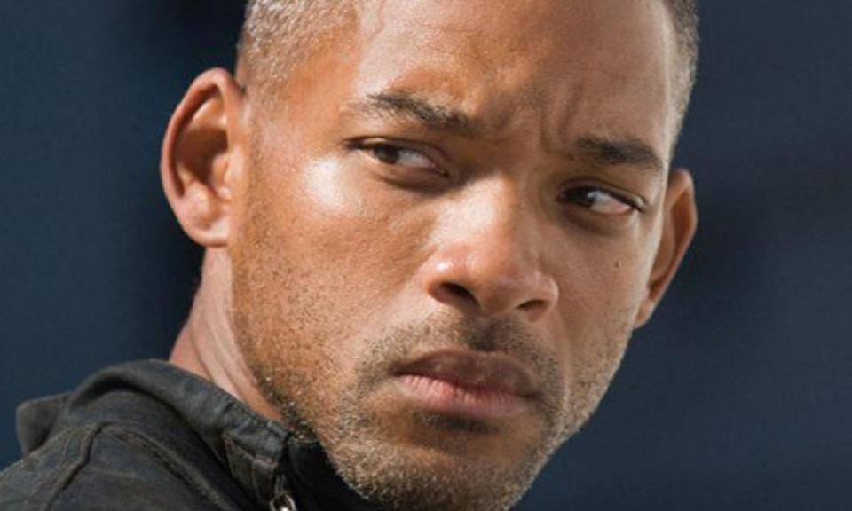 Will Smith padre