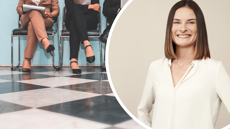Belinda Hogan hit the C-suite at 28. Here's how you can too. Source: Getty/Supplied