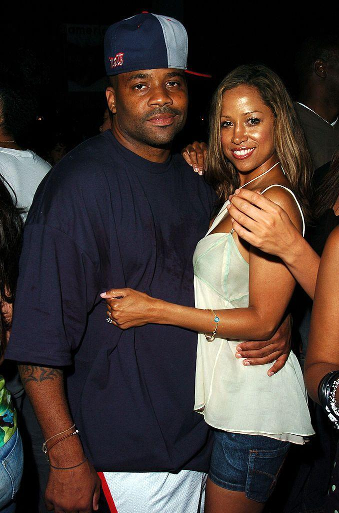 <p>Actress Stacey Dash is actually first cousins with recording exec Damon Dash. Guess success runs in the fam.</p>