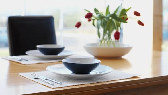 Guide to buying dining room furniture