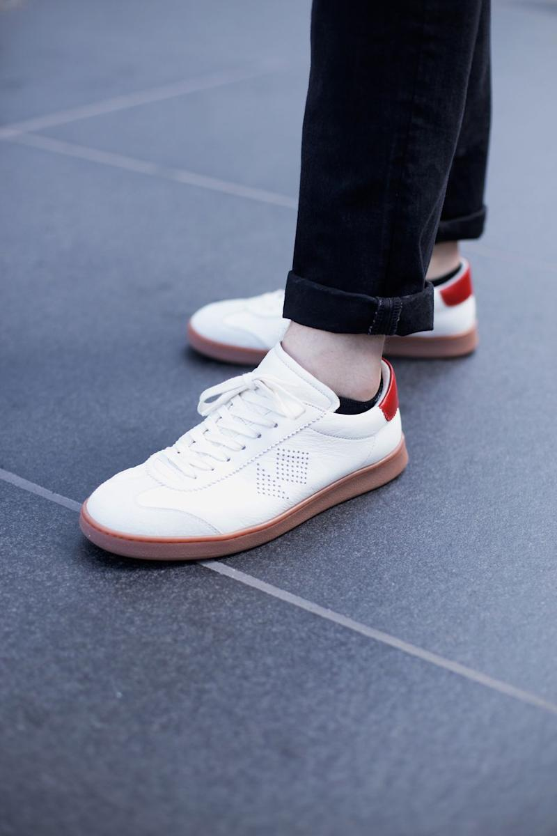 c8e1b5934b870 We Put the Versatility of Koio's New Italian-Made Sneakers to the Test