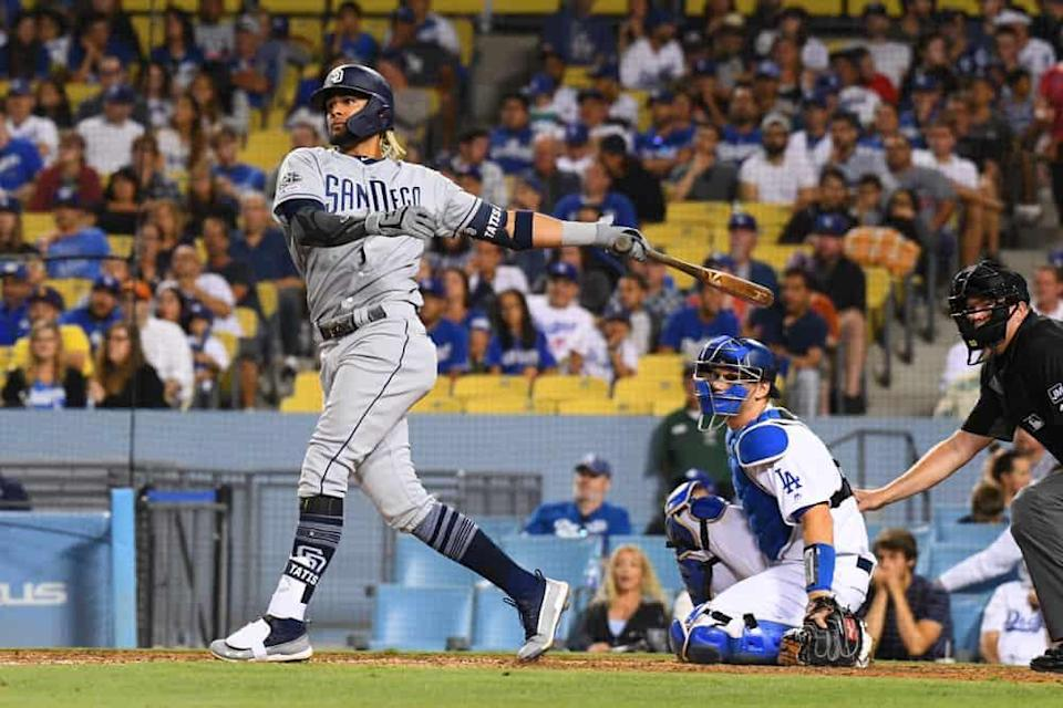 MLB DFS Picks, top stacks & pitchers for Yahoo, DraftKings & FanDuel daily fantasy baseball lineups, including the Padres   Saturday 6/26