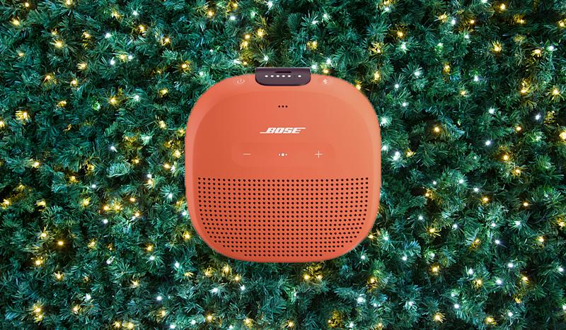This portable speaker is a great gift for teens, friends, and anyone that loves to entertain. (Photo: Nordstrom)
