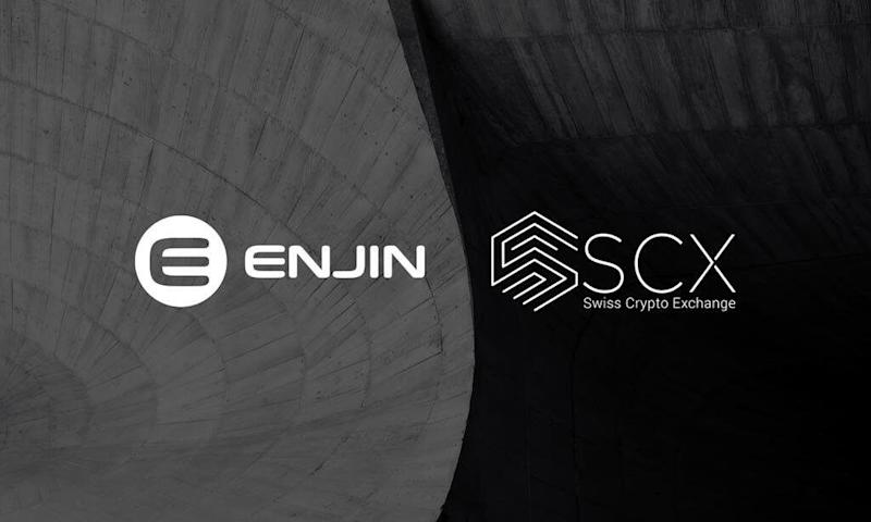 Enjin Coin becomes first utility token listed on SCX