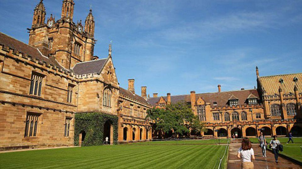 Sydney University said the Muslim Minorities and The Law course was not mandatory. Source: Getty Images