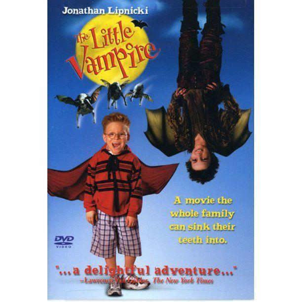 """<p><a class=""""link rapid-noclick-resp"""" href=""""https://www.amazon.com/Little-Vampire-Jonathan-Lipnicki/dp/B0091X31YY/?tag=syn-yahoo-20&ascsubtag=%5Bartid%7C10070.g.3104%5Bsrc%7Cyahoo-us"""" rel=""""nofollow noopener"""" target=""""_blank"""" data-ylk=""""slk:STREAM ON AMAZON"""">STREAM ON AMAZON</a></p><p>A young boy befriends a vampire and the two team up to find an ancient amulet that will get rid of a vampire's powers. </p>"""