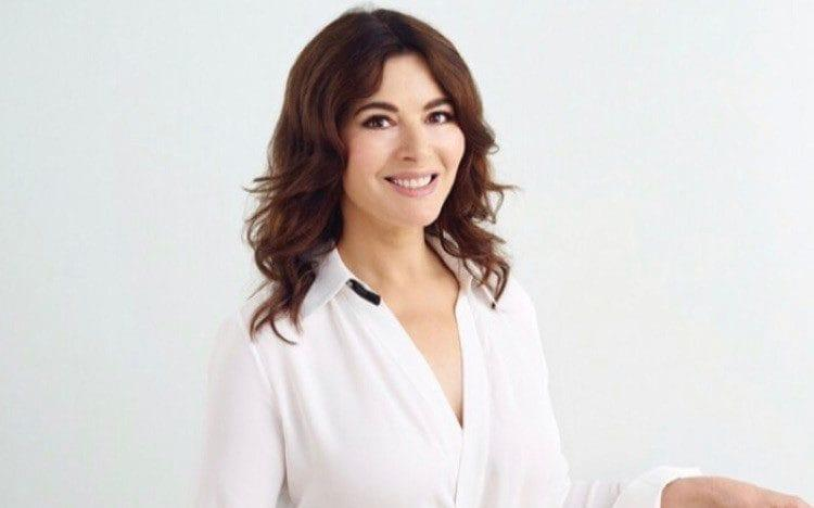 Nigella Lawson is taking on Instagram with her new app - Nigella Lawson/Foodim