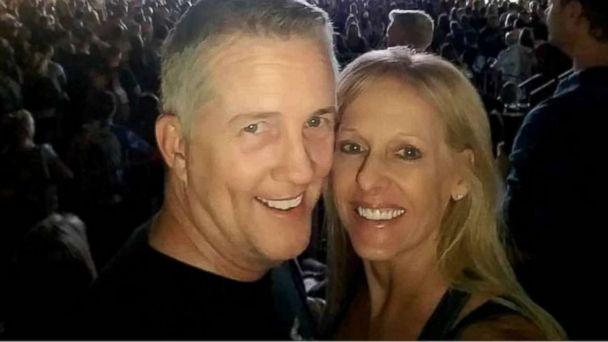 PHOTO: Victor Link, one of the people killed in Las Vegas after a gunman opened fire, Oct. 1, 2017, at a country music festival. (Family handout )