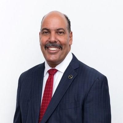Sgt. Anthony Miranda (Ret.) NYPD, Chief of Police ACS New York City Administration of Childrens Services (Ret.), National Chairperson National Latino Officers Association (NLOA)