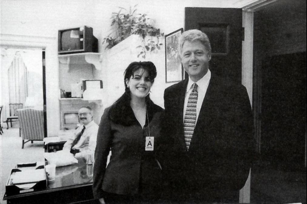 <p>Clearly the infamous event had not faded out of anyone's memory, and if at all it did, the Republican nominee for the White House, Donald Trump did a wonderful job of refreshing the world's memory during his Presidential debate against his Democratic opponent Hillary Clinton. One of the most publicized sex scandals in American Politics, the Lewinsky Scandal became a global discussion in 1998 when the news of the then President's illicit relationship with White House intern Monica Lewinsky came to light. Though he refuted the accusations initially, the leader finally conceded after samples of his semen were found on the latter's blue dress. It is said that between the years 1995 and 1996 as had 9 sexual encounters. </p>