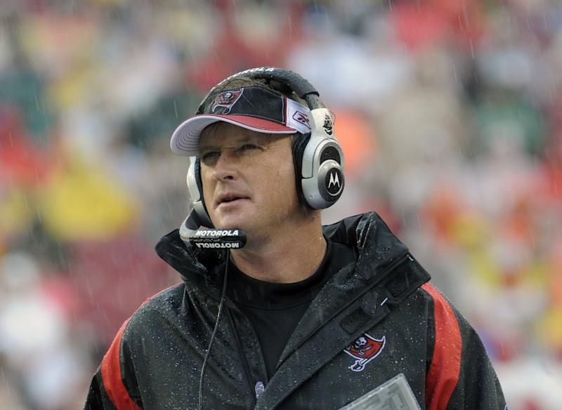 Jon Gruden May Prefer Buccaneers For Possible NFL Return