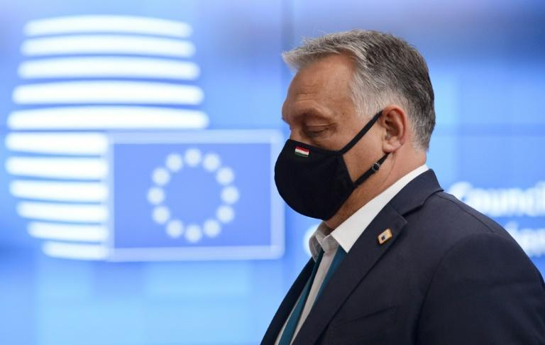 Hungary's Prime Minister Viktor Orban is already at loggerheads with Brussels