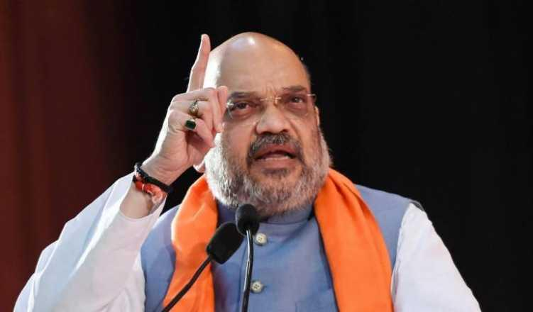 Shah targets RaGa over ex-biz partner's defence contracts during UPA rule
