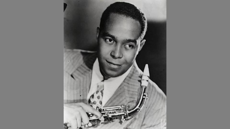 """The music of jazz legend and Kansas City native Charlie Parker will be the focus of """"Bird Lives"""" on Oct. 8."""
