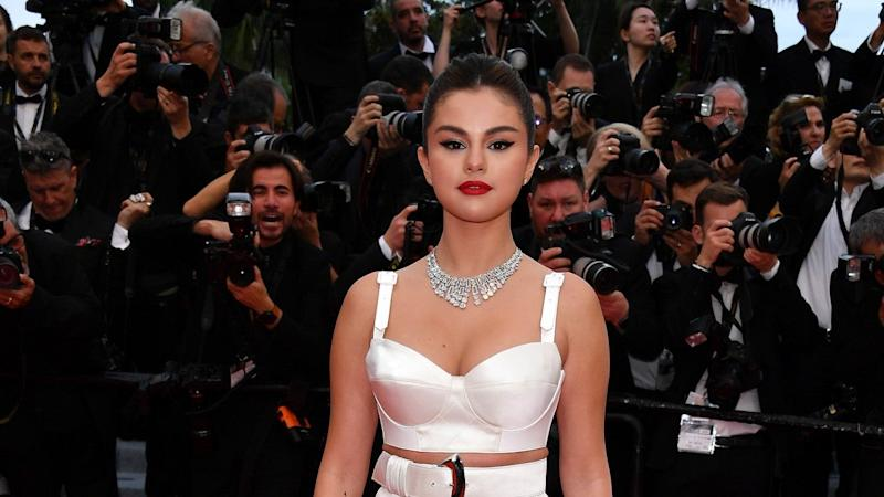 Selena Gomez releases first new album in more than four years