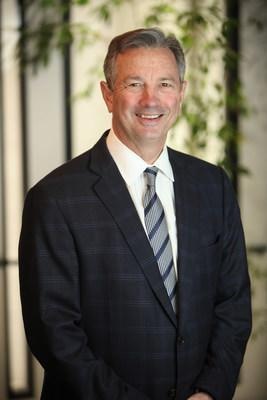 Greg Cosko, President & CEO of Hathaway Dinwiddie has been elected to Chairman of the Construction Industry Round Table.