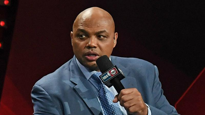 Charles Barkley on athletes facing hecklers: 'Walk away or they're just gonna sue ya'