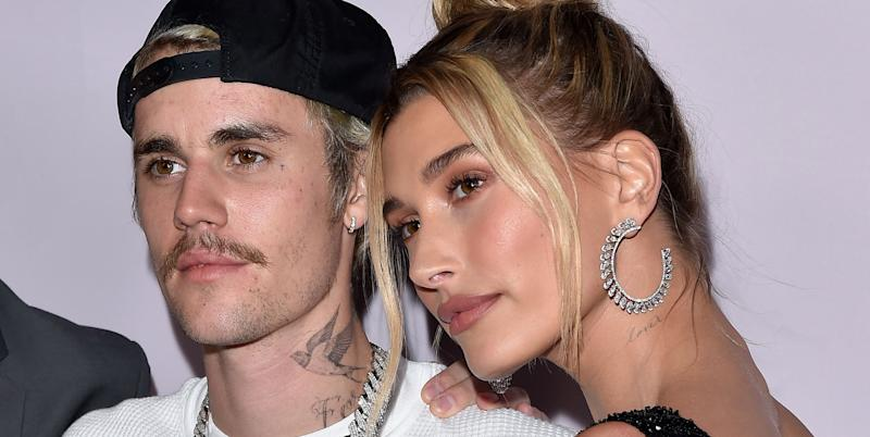 Justin Bieber says Hailey Baldwin cleared his acne and restored his confidence