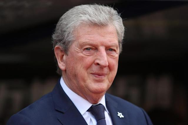 Crystal Palace's Roy Hodgson to be awarded Freedom of Croydon