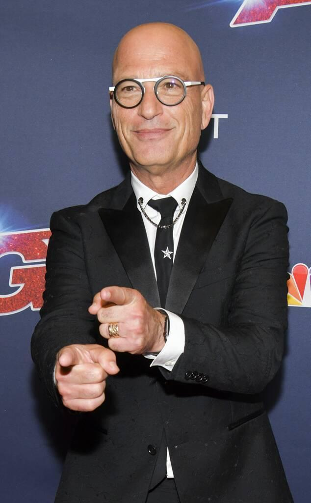 Howie Mandel speaks out after suffering an apparent medical incident at Starbucks