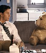 Mark Wahlberg and Seth MacFarlane