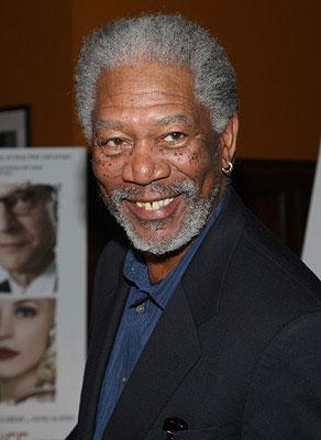 """Premiere: <a href=""""/movie/contributor/1800020214"""">Morgan Freeman</a> at the New York City screening of Sony Pictures Classics' <a href=""""/movie/1809733425/info"""">Married Life</a> - 03/05/2008<br>Photo: <a href=""""http://www.wireimage.com/"""">Jason Kempin, WireImage.com</a>"""