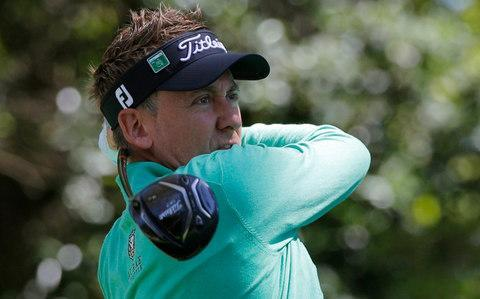 """Patrick Reed races through the field and leads by two Tiger Woods struggles to 75 but makes the cut The Masters 2018 tee times for round three including Rory McIlroy and Tiger Woods Follow the live leaderboard Dustin Johnson finds momentum to fire his way into contention 'Fatigued' Ian Poulter struggles for rhythm with erratic display Patrick Reed has slipped the field, but such is the quality of the names in the chasing pack – including the likes of Rory McIlroy, Jordan Spieth and Dustin Johnson – that hopes remain high that all the hype of this being an all-time classic Masters will be justified. European Ryder Cup fans know all about Reed's tenacity and will be concerned that this great team player will be difficult to see off in the individual arena after his startling second-round 66 which took him to nine-under and into a two-shot lead over the Australian Marc Leishman. The 27-year-old famously held his finger to his lips an told the galleries to """"shush"""" in the heat of the Gleneagles match in 2014 and here he has threatened to mute the superstar roars. The young, belligerent Texan has a chequered history, with whispers of impropriety in his college days, but there can no doubting his candidature. Reed's credentials were written all over a scorecard featuring nine birdies on a day when Augusta National bared its teeth. Leishman, the 2015 Open runner-up, was the only rival able to keep pace with his 67. Yet these are early days and the thought of Europe's young four-time major champion, McIlroy, taking on America's young three-time major champion, Spieth, is too delicious a thought to avoid. They are in a tie for fourth on four-under, one behind Henrik Stenson, the Swede who affords this leaderboard yet more lustre. The world No 1 and No 2, Dustin Johnson and Justin Thomas, are one further back on three-under, while on two-under sit Justin Rose, Rickie Fowler and two-time champion Bubba Watson. As Rose said after his 70, """"wow, there are big names all over that s"""