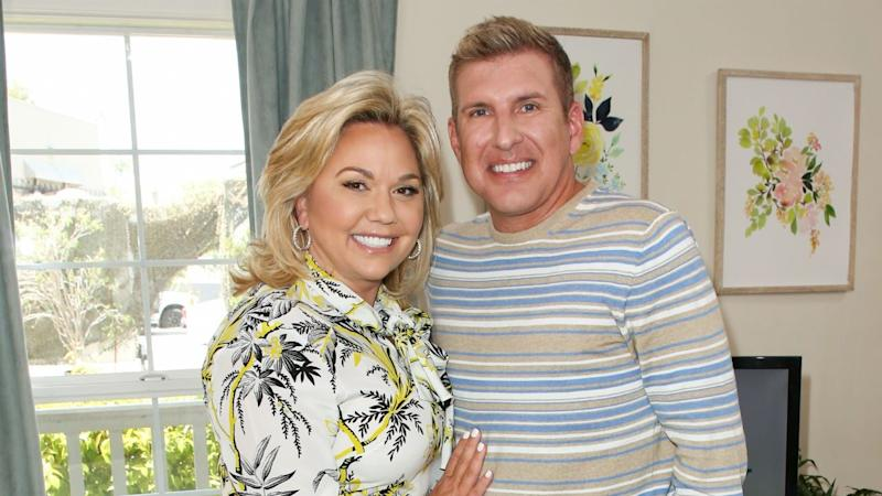 Todd and Julie Chrisley's Rep Fires Back at Estranged Daughter Lindsie's 'Dr. Phil' Interview (Exclusive)
