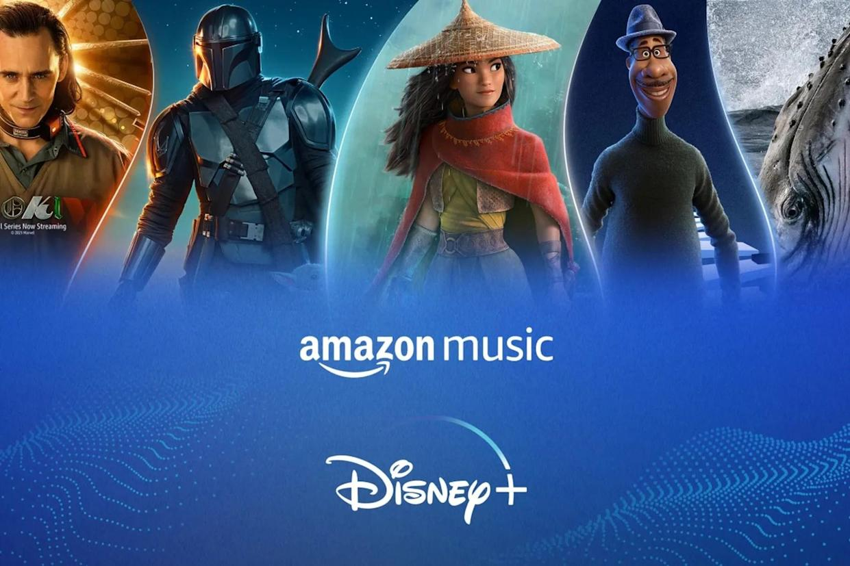 This is the entertainment streaming sale of the year! (Photo: Amazon)