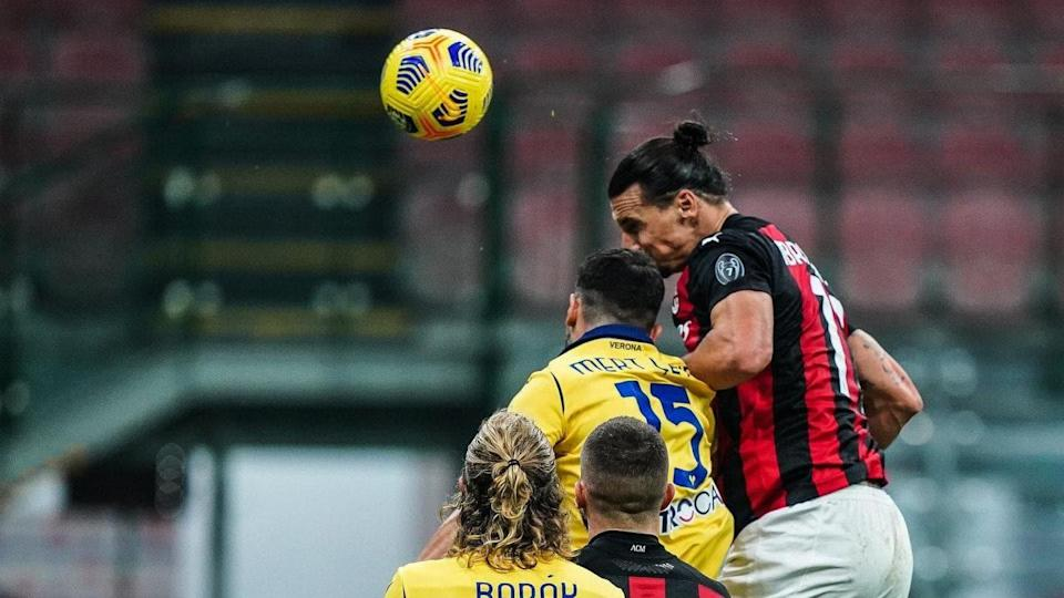 Serie A: Key records scripted in gameweek seven