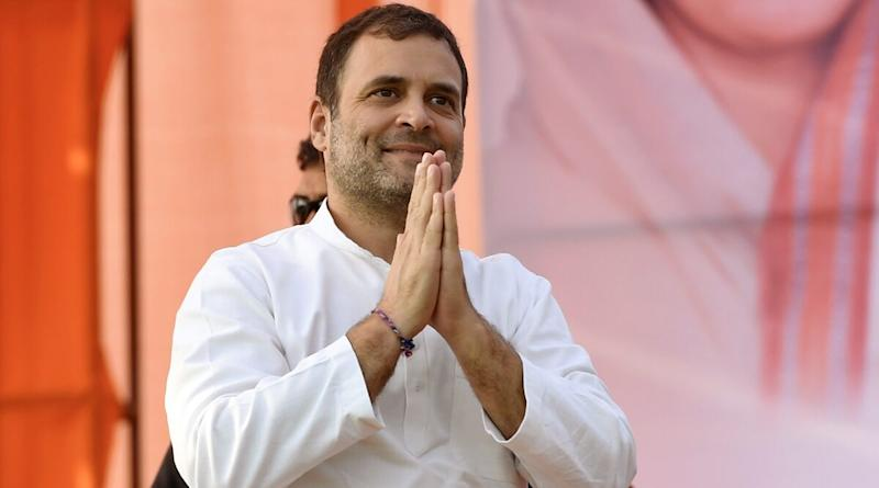 Rahul Gandhi Granted Interim Relief by Jharkhand High Court in Defamation Case For 'Saare Modi Chor Hai' Remark