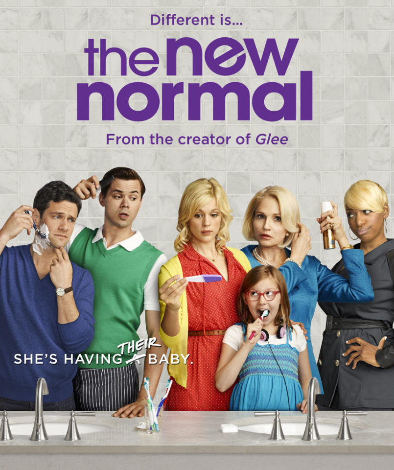 """The New Normal"""