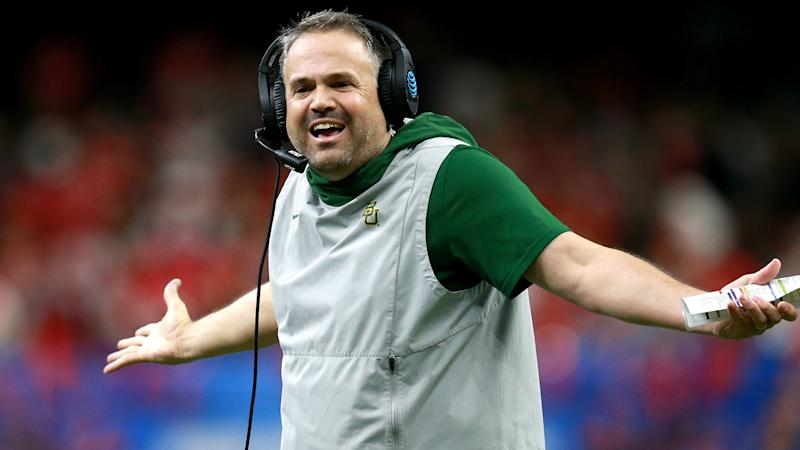 Giants to appoint Joe Judge as head coach with Panthers set to hire Matt Rhule