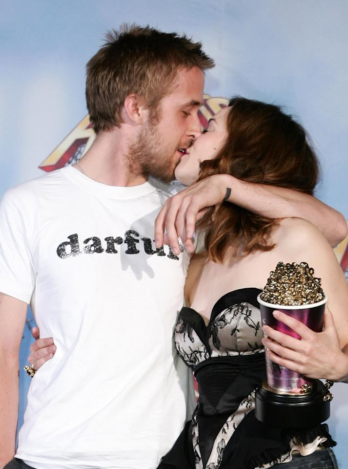 """<p>Related: <a href=""""https://www.popsugar.com/celebrity/Rachel-McAdams-Ryan-Gosling-Couple-Pictures-32534981?utm_medium=partner_feed&utm_source=yahoo_publisher&utm_campaign=related%20link"""">10 Snaps That Will Make You Want Rachel McAdams and Ryan Gosling Back Together</a></p>"""