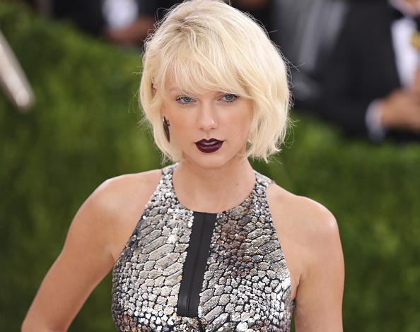 Taylor Swift Shows Up For Jury Duty In Nashville
